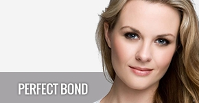 Perfect Bond hair extension strands